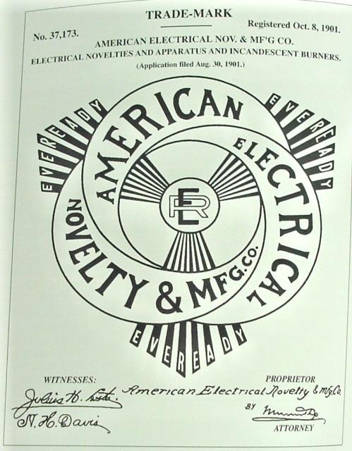 American Ever Ready Co. | Tin Vienna Art Plates